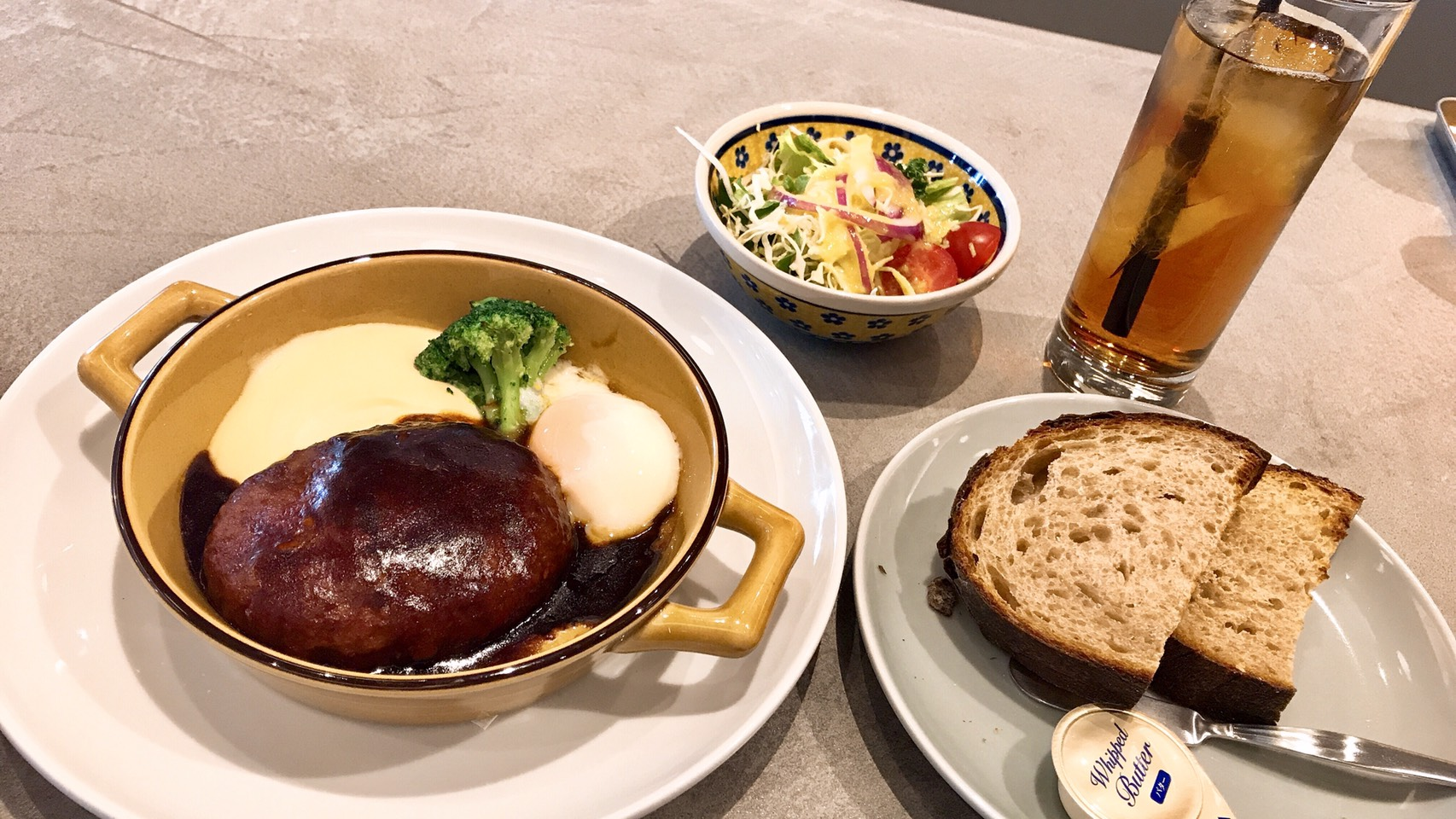 gathering table pantry 料理