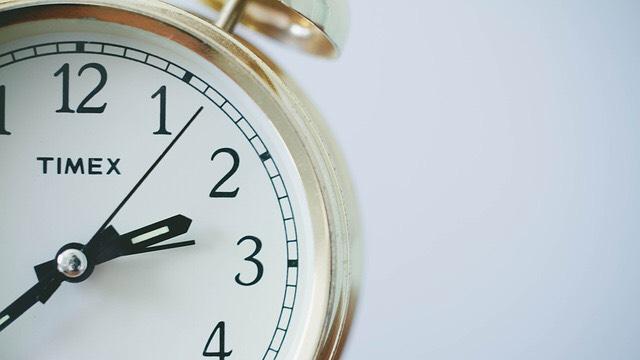 時計 フリー画像